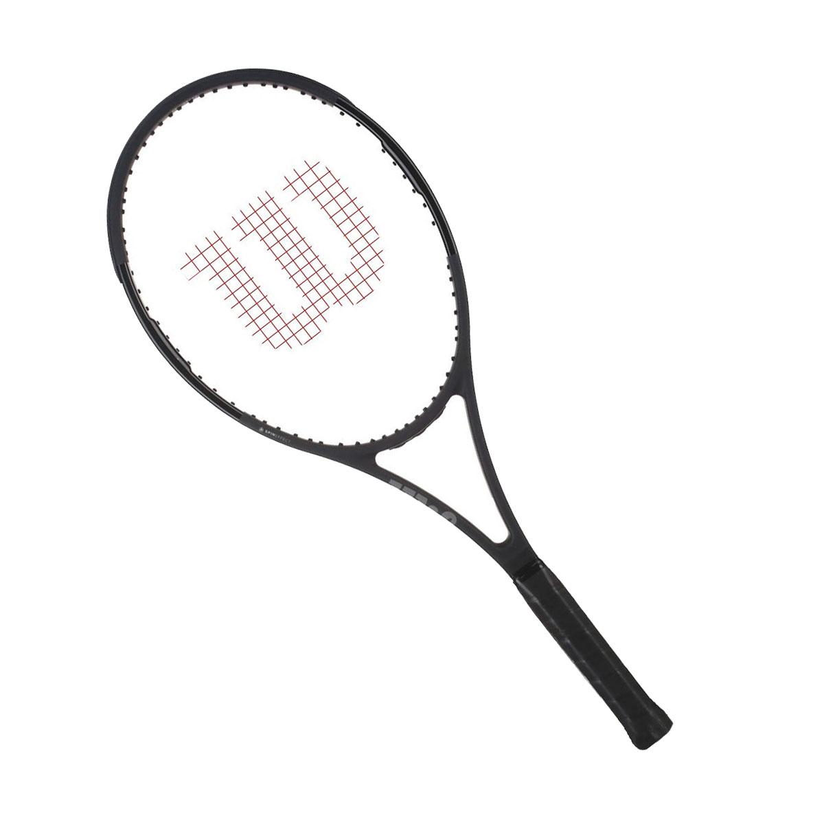 raquete de t nis wilson pro staff 97 ls emp rio do tenista. Black Bedroom Furniture Sets. Home Design Ideas