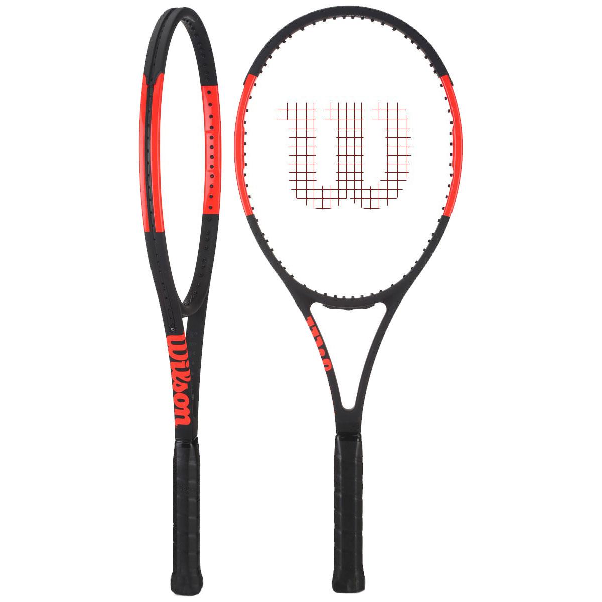 c6d37e3d0 Raquete de Tênis Wilson Pro Staff 97 - Empório do Tenista