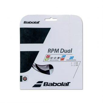 Corda Babolat RPM Dual 1.25