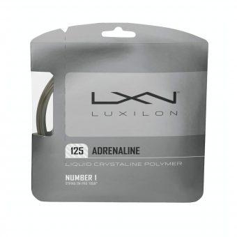 Corda Luxilon Adrenaline 125