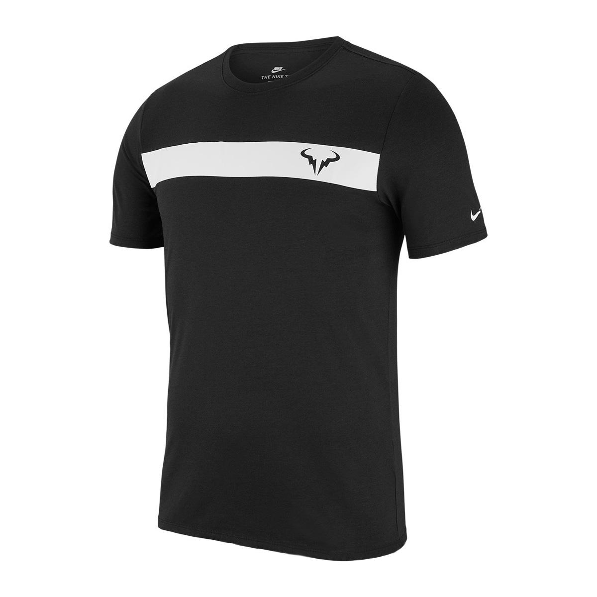 Esperanzado experimental Hacer  Camiseta Nike Rafael Nadal - Empório do Tenista